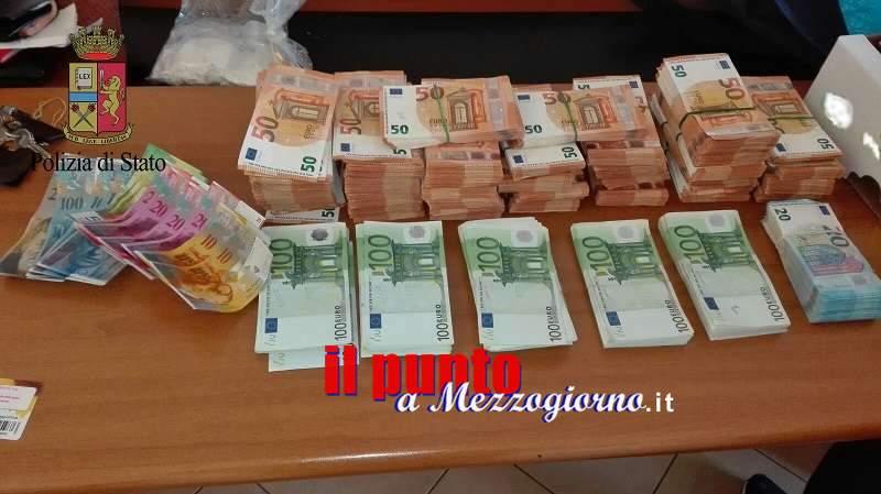 """Furto fatale: ladro seriale incastrato dalla Polizia. In casa un """"bazar"""" privato"""