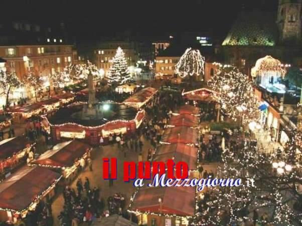 Il Natale nel Lazio al tempo dei social, fra novità e tradizioni irrinunciabili
