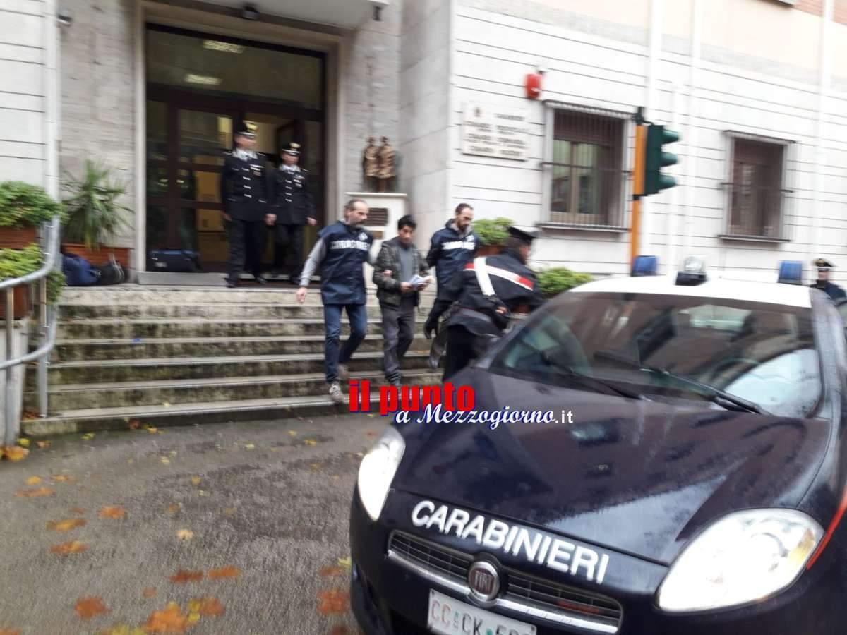 Pastore scomparso, arrestato per omicidio e occultamento di cadavere Michele Cialei