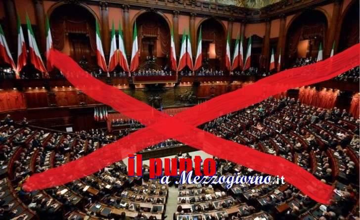 """Il Mondo Spalle al Muro / Le 10 """"vergogne"""" della politica Italiana: ecco perché hanno perso"""