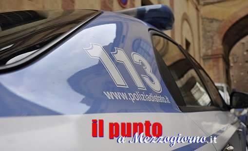 Roma – Colpisce la moglie con pugni sul capo per non lasciare segni delle percosse, arrestato un 37enne