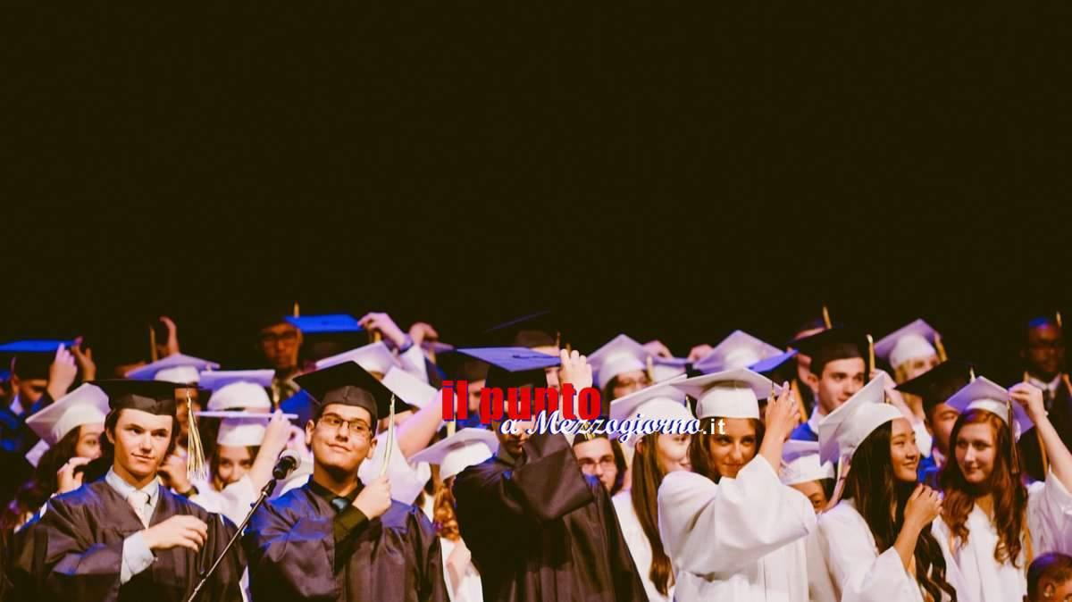 Studiare in Europa, cresce la scelta per una laurea in un Paese diverso dall'Italia