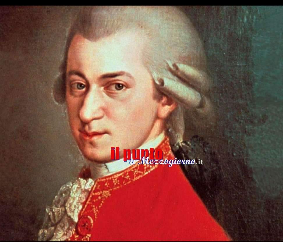 Concerto con le musiche di Mozart, grande attesa a Piedimonte San Germano