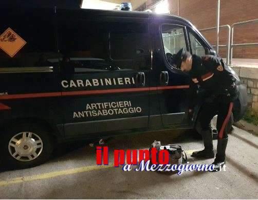 Borsa sospetta, scatta l'allarme bomba in stazione a Latina: evacuato treno