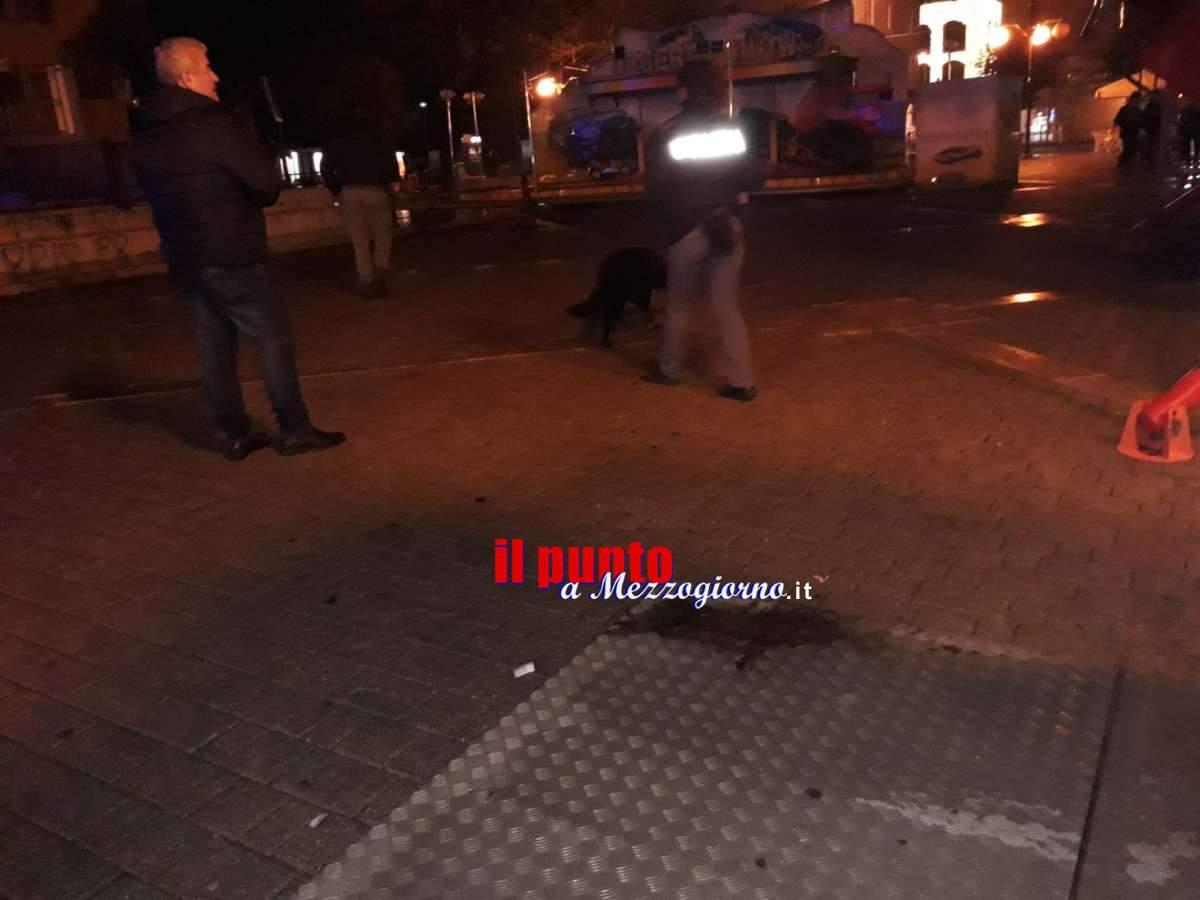 Cassino – Un arresto per spaccio e una denuncia per stalking in poche ore