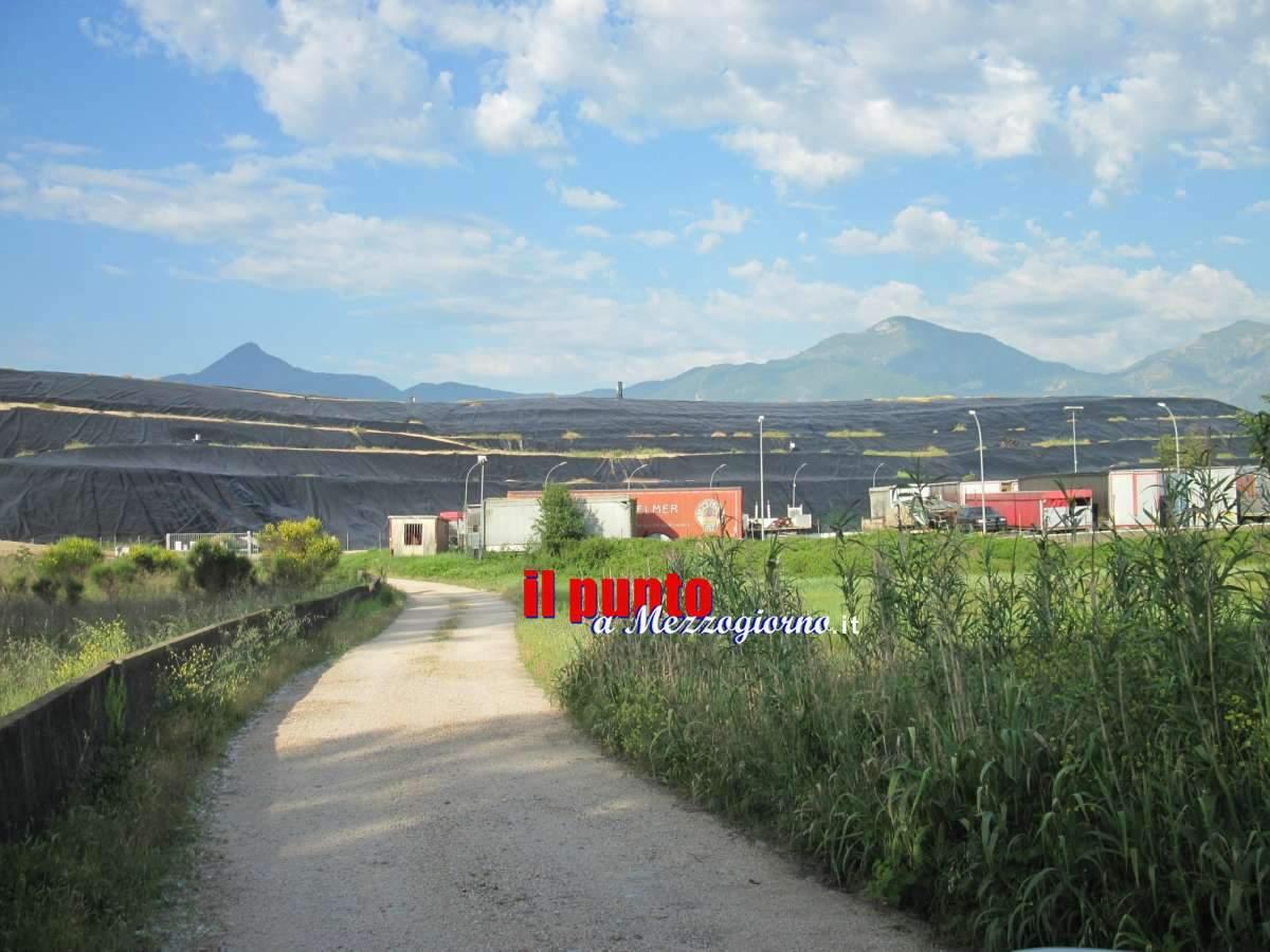 A Frosinone i rifiuti di Roma, Ottaviani: la Saf pensi alla salute e meno ai soldi