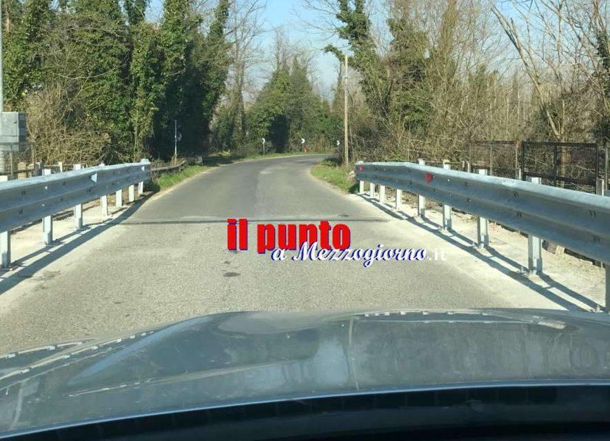 Ponte stretto e pericoloso a Sant'Apollinare, c'é chi pensa a costruirne uno nuovo