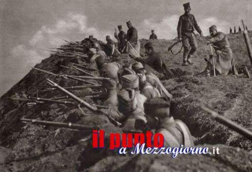 San Vittore non dimentica la Grande Guerra, al via gli incontri per il Centenario