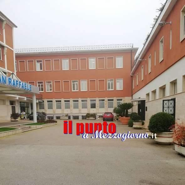 """Al San Raffaele parcheggi ancora off-limits per i disabili. Protesta l'Associazione """"Nei giardini che nessuno sa"""""""