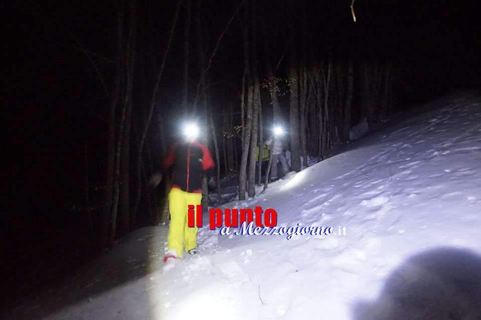 Villaggio di ghiaccio a Prati di Mezzo, un successo tra ciaspolate notturne ed escursioni – LE FOTO