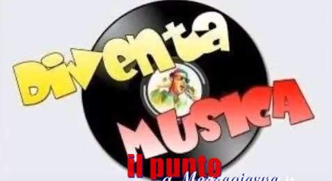 DiventaMusica, il formant televisivo che promuove cantanti e cantautori
