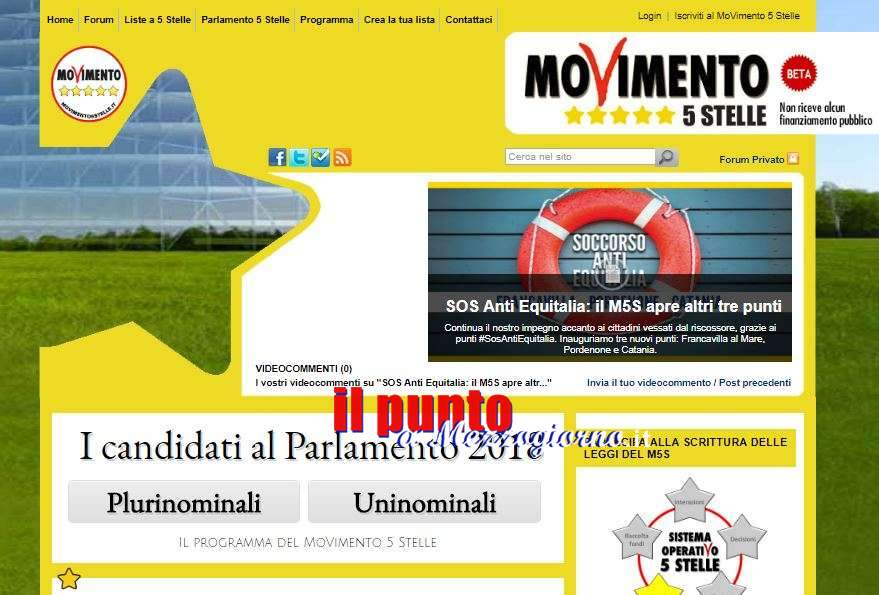 Accesso abusivo alla piattaformaRousseau del Movimento 5 Stelle, individuato l'hacker