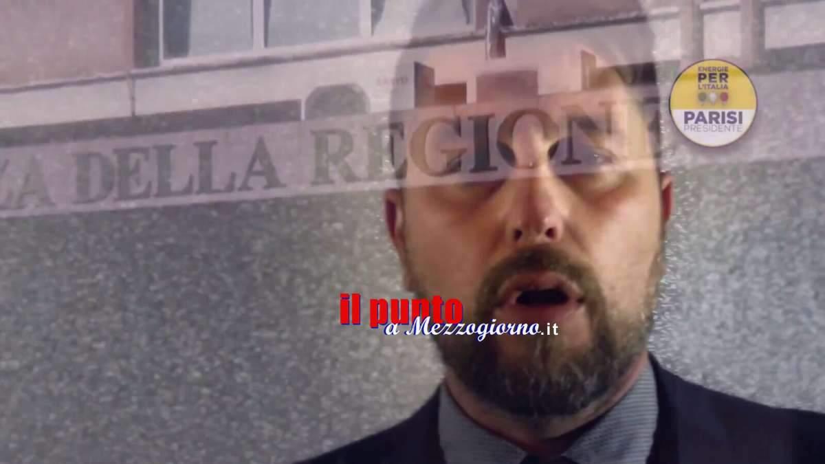 ELEZIONI 2018 – L'esperienza di Vincenzo Fedele sul Demanio a dispos
