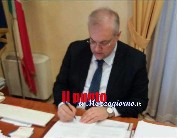 Cassino, nominata la nuova Giunta, due new entry Iannone (cultura) e Iadecola (commercio e attività produttive)