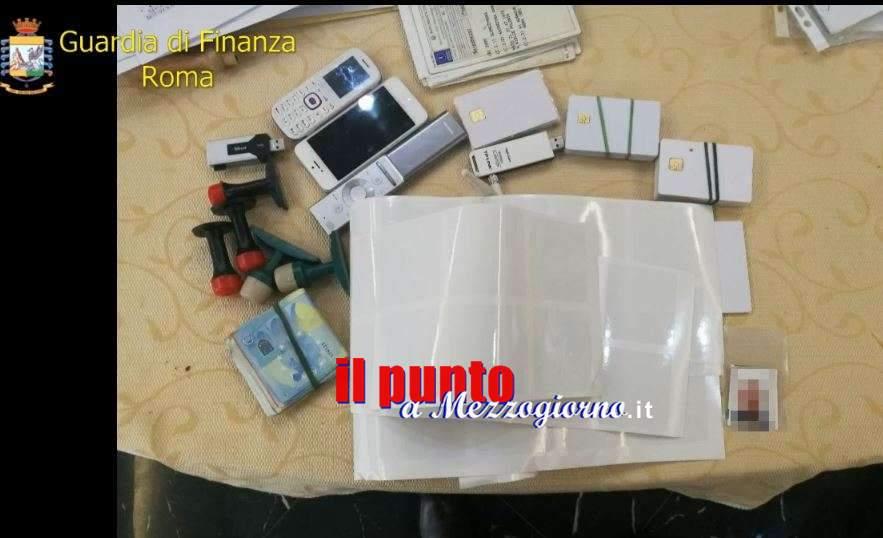 Come Totò e Peppino, vendevano le case degli altri e truffavano le banche: 10 arresti