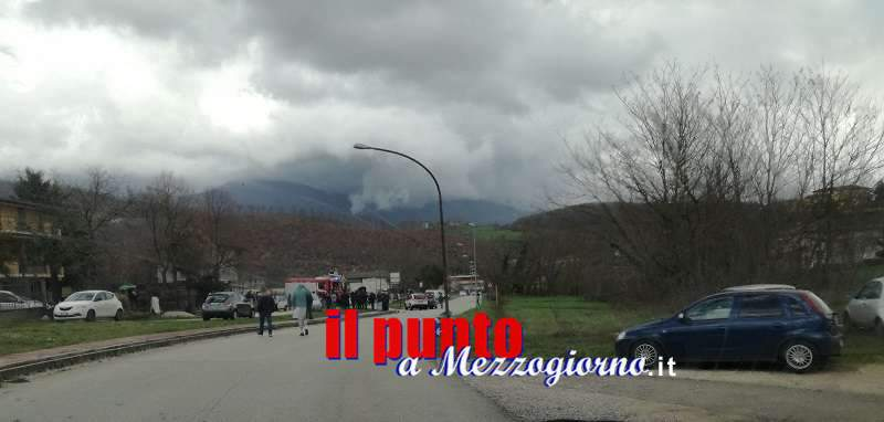 Trivigliano, incidente mortale sulla Statale 155, muore una 36enne