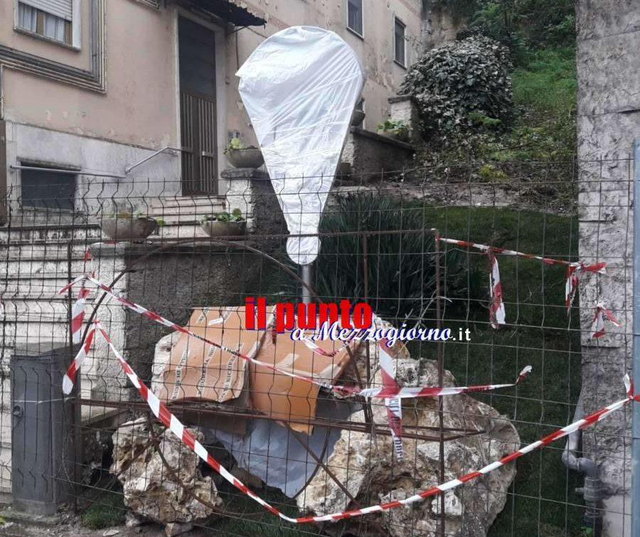 Monumento ai tedeschi, il sindaco di Cassino si sfila: iniziativa che turba deve essere sospesa