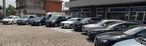 Cassino, chiusa dal Comune una rivendita di auto usate priva di licenza