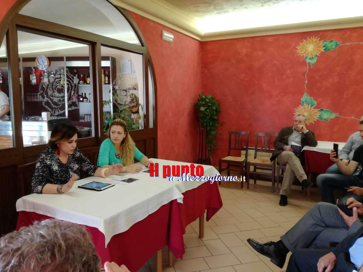 Diario di una moglie tradita. Presentato a Pastena il nuovissimo lavoro di Palma Lavecchia