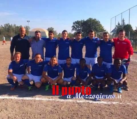 Csi/Promozione: Stagione positiva per Amatori Pignataro chiude al 3° posto, migliore difesa del torneo
