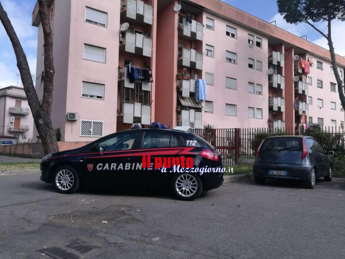 Accoltella e uccide il figliastro a Monterotondo, arresto convalidato ma niente carcere per l'80enne