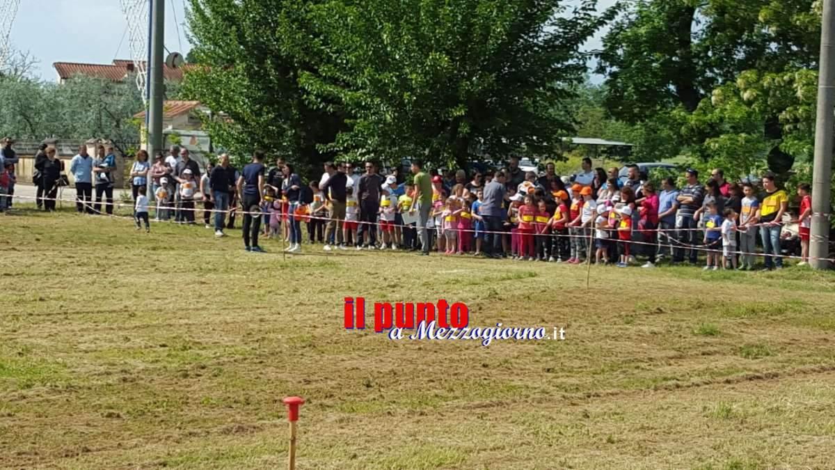 Sport e tradizione per la festa del Patrono di Pontecorvo