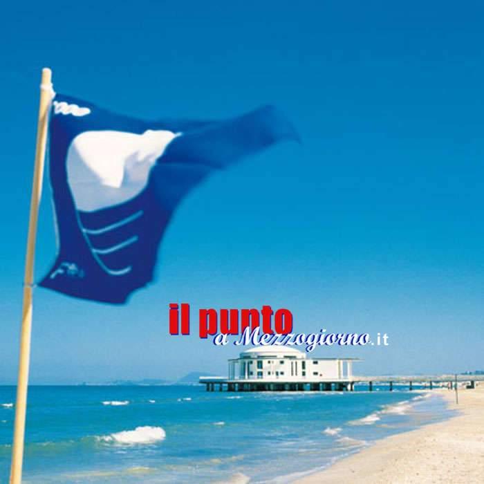 Bandiere Blu 2018: sono 368 le spiagge insignite in Italia di cui 8 in Sicilia