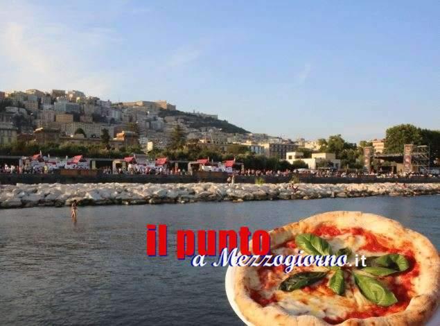 Napoli Pizza Village: cresce la voglia della vera pizza napoletana