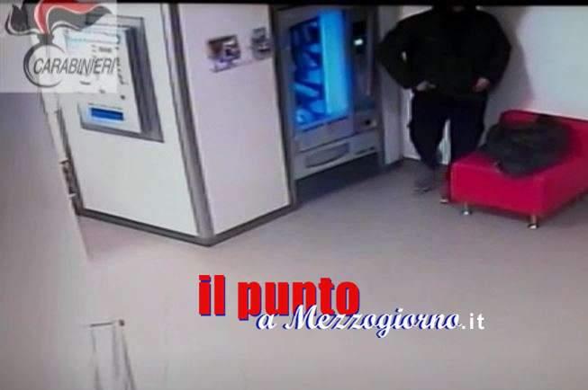 """VIDEO – """"Topi"""" di distributori automatici arrestati ad Alatri, in due erano l'incubo delle gettoniere"""