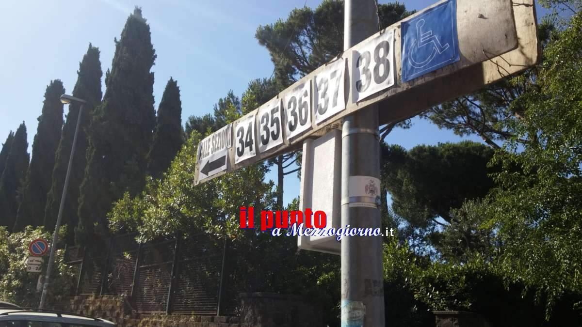 Elezioni 2018, i sindaci eletti in provincia di Frosinone