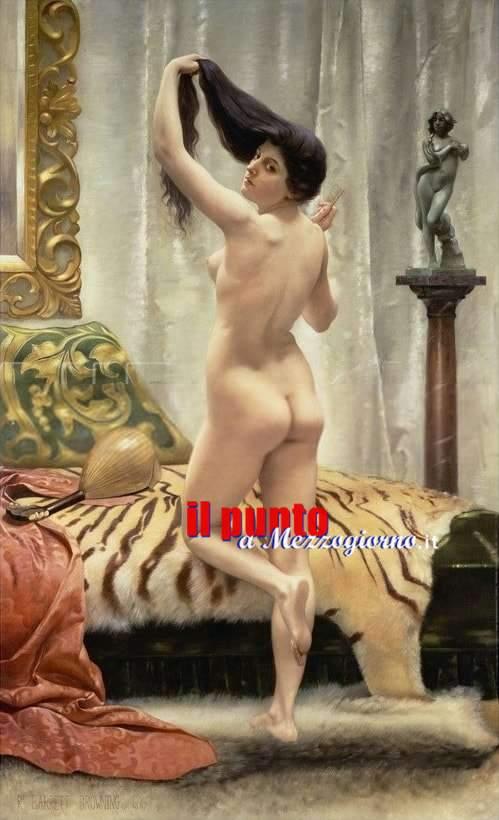 La Giverny, la castiglioncello dei modelli di artista