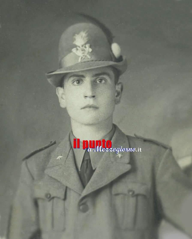 Medaglia d'Onore da Mattarella alla memoria del Finanziere Riccardi che disse no al Nazifascismo