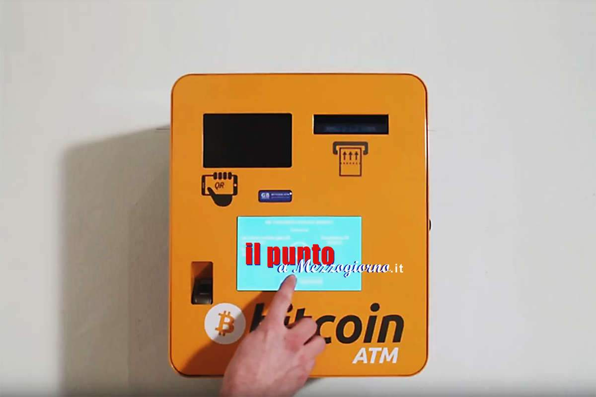 Tutto sui bitcoin, primo corso a Cassino tra curiosità e lungimiranza