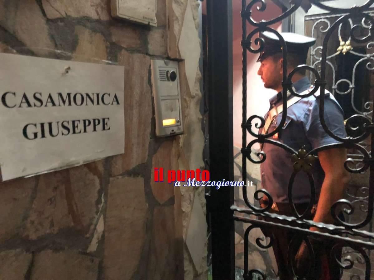 """Clan Casamonica, 31 arresti e sei ricercati nell'operazione """"Gramigna"""""""