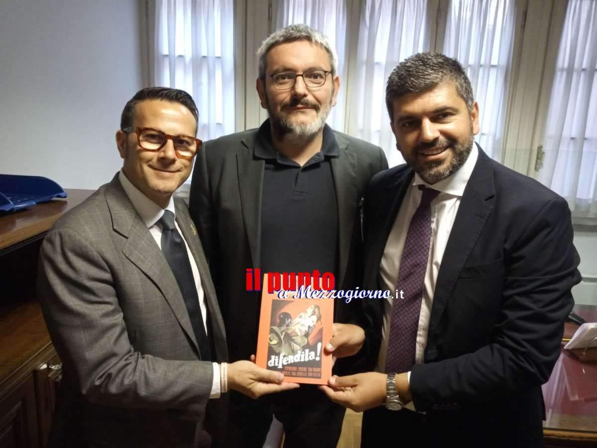 Parlamentari della Lega si impegnano per istituire una Commissione sulle Marocchinate
