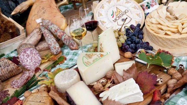 Lazio, un patrimonio di 409 prodotti tipici da valorizzare