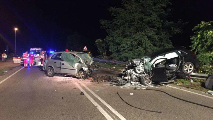 Incidente stradale, ancora un morto ed un ferito grave sulla Cassino-Sora