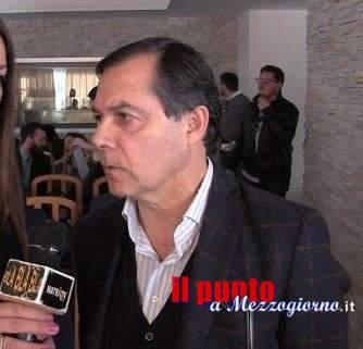 Ettore Urbano, candidato sindaco alle elezioni amministrative di Piedimonte,finisce agli arresti domiciliari