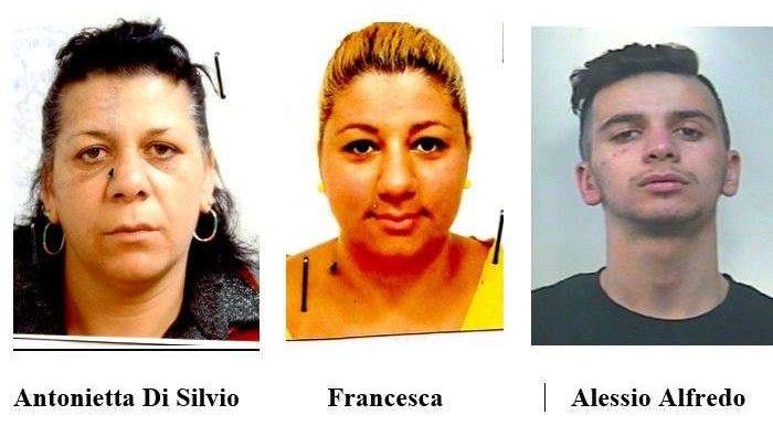Cassino, una piccola ma fiorente azienda di famiglia dello spaccio: investigatori a caccia del magazzino