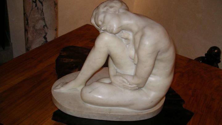 La Venere e il Satiro… e Frosinone