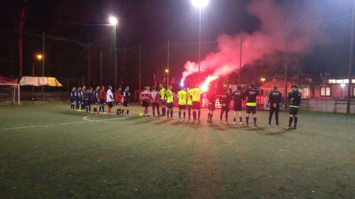 Calcio a 5 Maschile Serie D. La Vis Sora sfiora l'impresa
