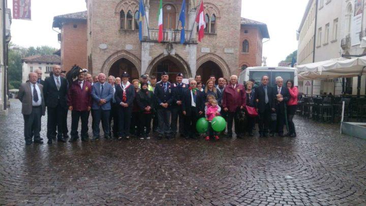 Centenario della Prima Guerra Mondiale, ricordati a Pordenone i 92 caduti della provincia di Frosinone