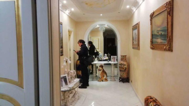 Al via la demolizione delle Ville dei Casamonica a Roma: lusso e allacci abusivi alla rete elettrica