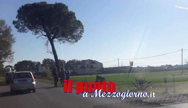 Cassino – Istituto Agrario, al via la messa in sicurezza della viabilità