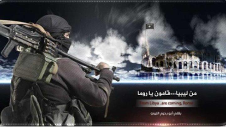 Terrorismo, rimpatriato tunisino che meditava attentato a Roma