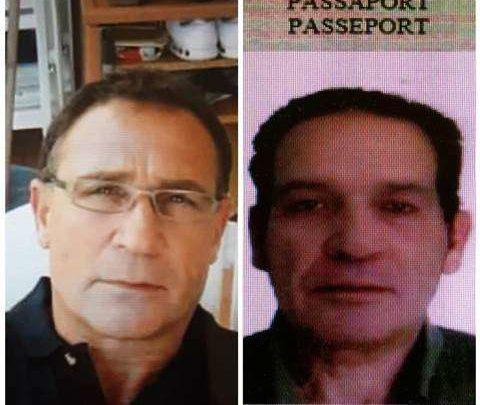 Questura di Latina: arrestato a Buenos Aires Giancarlo Massidda, inserito nell'elenco dei latitanti più pericolosi
