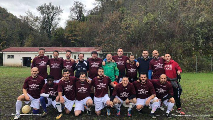 Promozione: Belmonte vince, ma Caffè Reale e Piedimonte non mollano