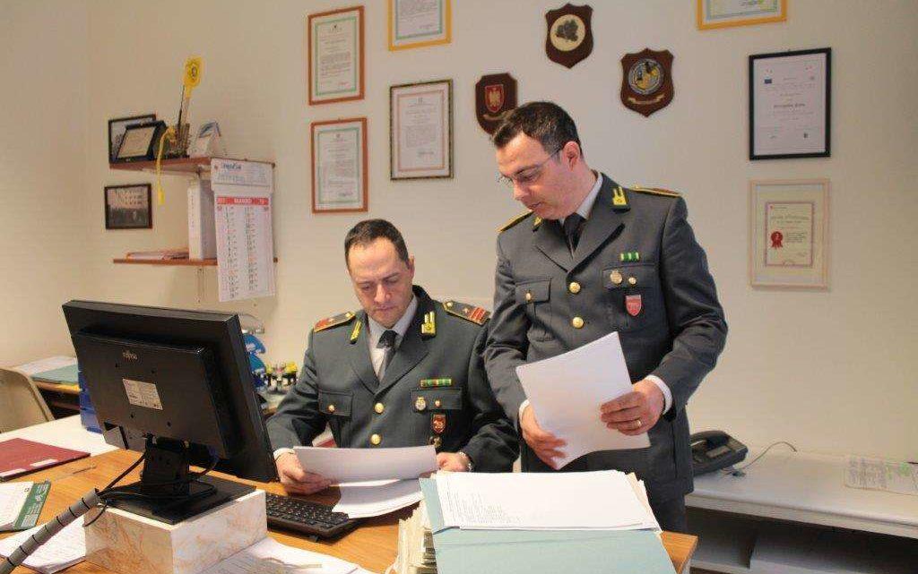 Danno erariale da mezzo milione al comune di Veroli, segnalati due responsabili comunali