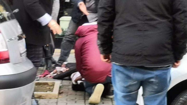 Cade dal balcone a Cassino, bambina operata: famiglia tira un sospiro di sollievo