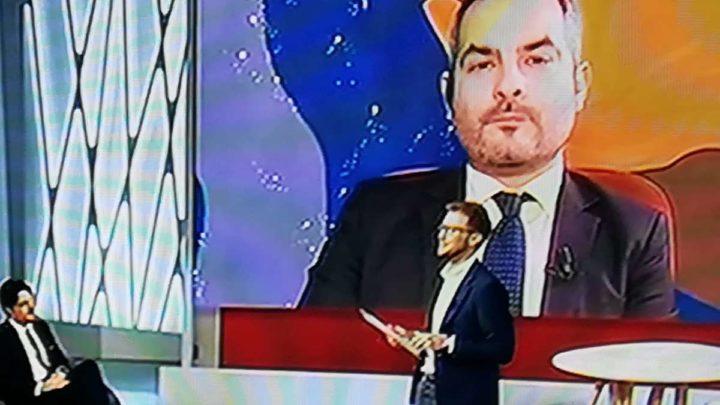"""L'assessore Leone su La7: """"Non bisogna indebolire gli SPRAR sono l'unico strumento di controllo"""""""